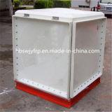 Цистерна с водой FRP/SMC /FRP секционная