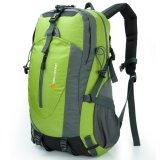 上る屋外スポーツの余暇走行のリュックサックのバックパック手袋Wf130201bdをハイキングする