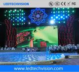 Visualización de LED de la publicidad al aire libre de P10mm (P10mm DIP/P10mm SMD3535)