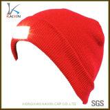 Изготовленный на заказ связанная зимой крышка Beanie шлема СИД