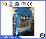 구부리는 기계 HPB-50/790를 가진 수압기 기계