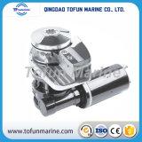 Comptoir électrique en acier inoxydable à moteur en acier inoxydable à ancre Guindeau (treuil TFC612)