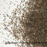Corindón de Brown de la muela abrasiva de la arena de la talla
