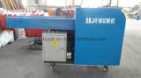 Máquina de estaca automática de matéria têxtil