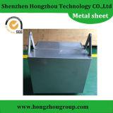 Cerco personalizado da fabricação de metal da folha do aço inoxidável CCM
