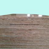Placage en bois Blockboard de faisceau de peuplier à vendre