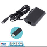 Тип-C переходника Pd USB 30W 45W 5V/9V/12V/15V/20V заряжателя для HP/Asus/Lenovo/DELL