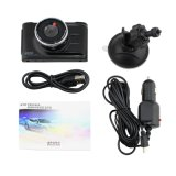 Mini Full HD 1080P Car DVR Vehicle Dash Camera Recorder Câmera digital