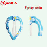 Epoxy Resin libero per Hairpin Jewelry Coating