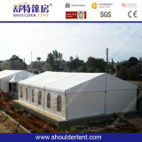Tenda utilizzata di mostra dalla tenda della spalla (SDC022)