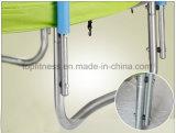 Tremplin rectangulaire gymnastique 6FT-16FT extérieur utile de la sûreté 6FT de forme physique d'approvisionnements
