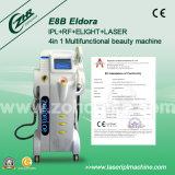 Macchina di bellezza di rimozione dei capelli di E8 Eldora Elight IPL
