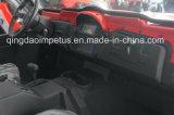 EPA y 4X4wd aprobado por la CEE 4-Seat 800cc UTV