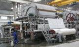 Máquina do papel higiénico do cilindro do único secador de 2 Tpd única
