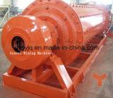 Máquina de piedra del molino de bola del cono de los modelos del mineral diversa