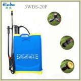 20L Hot Sale Manual Backpack Sprayer et Hand Sprayer