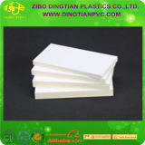 PVC Foam Sheet di 1-10mm Fireproof Smooth Surface per Printing