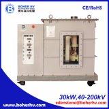 Fonte de alimentação de alta tensão 30kW do soldador do feixe de elétron 200kV EB-380-30kW-200kV-F50A-B2kV