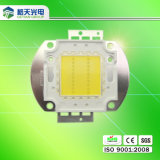 플러드 Light Bridgelux Chip 120lm/W COB LED 30W