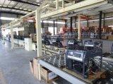 Gerador da gasolina da gasolina de China 5kw 5kVA 188f (FD6500E)