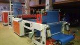 Automatische Abfall-Tuch-Shirt-Polythen-Einkaufstasche, die Maschinen-Plastikmaschine herstellt