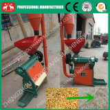 Moinho pequeno de descascador de arroz do preço de fábrica da capacidade/arroz (6MPF-9)