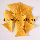 옥수수 Doritos Tortilla Production Line 또는 Tortilla Chips Extruder