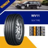 In China-Spitzenmarken-Reifen-Liste 225 Reifen des Auto-gebildet 45 R17