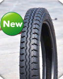mit CCC-ISO DOT ECE Reach Sni Inmetro Latu BIS Ciq Tubeless Motorcycle Tyre