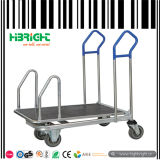 Almacén Shopping Trolley para Supermarket