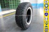 Neumático comercial del coche del neumático del flanco blanco (185R14C, 185R15C, 195R14C, 195R15C, 225/70R15C)