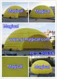 광고 LED Light (MIC-990)를 가진 Inflatable Igloo Tents