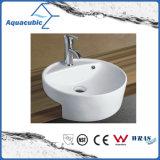Lavabo à main pour lavabo à main pour lavabo et lavabo en céramique (ACB8325)