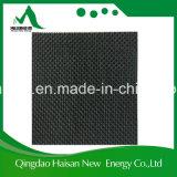 Persianas de rodillo solares de las telas de la cortina de la nueva franqueza del diseño el 7% usadas en hogar y jardín
