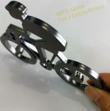 Cortador do laser da fibra do CNC da alta qualidade (FLS3015-700W)