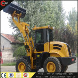 Sale를 위한 10 Years Manufacturer Zl16f 1.6ton Front End Loader 이상