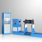 Dynamic orizzontale Balancing Machine per Fan Industry