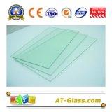 1.1~2.5mm Windows/Tür-Glasgebäude-freies Glasfloatglas