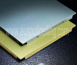 Techo del aluminio de la capa del polvo de la alta calidad