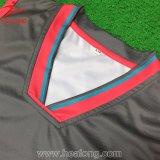 عالة فريق تصديد عكوس أيّ علامة تجاريّة كرة سلّة جرسيّ بدلة قميص مع [شورتس]