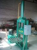 Автомат для резки резины структуры таблицы вертикальной посадки