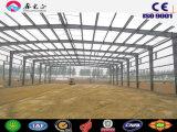 Costruzione della struttura d'acciaio/struttura struttura d'acciaio (SSW-275)