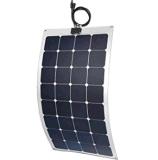 D'usine piles solaires mono flexibles du panneau solaire 100W 18V directement