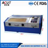 Máquina de grabado del sello del laser