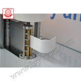 Bytcnc que funciona con el doblador de aluminio liso de la carta de canal