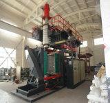 Машина прессформы дуновения впрыски Preform HDPE