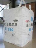 Синь аттестации ООН закрепляет петлей мешок тонны