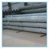 rejilla de tubo de acero galvanizado ASTM