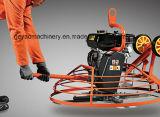 Máquina concreta de la paleta de la potencia del acabamiento (CE) con el motor de gasolina de Honda Gx160 Gyp-436
