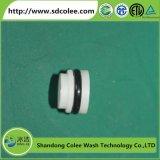 Прочные эластомерные колцеобразные уплотнения (чернота)